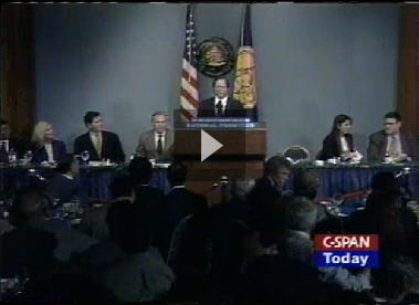 Michael Dell at the National Press Club - June 8, 2000